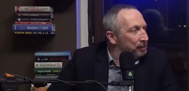 Rudolf Mládek: Klause vyloučili z ODS, oznámil šéf strany Fiala