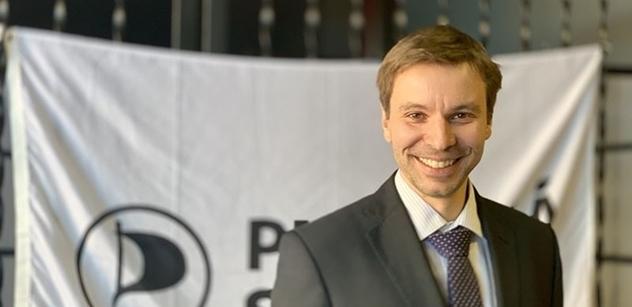 Kolaja (Piráti): Evropský parlament promrhal šanci na férovou reformu zemědělské politiky