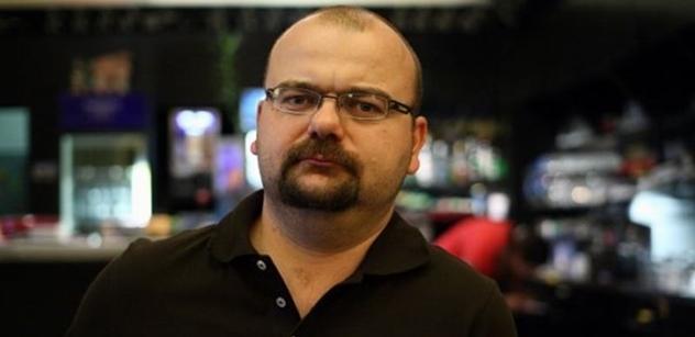 Kolman: Jsem pro otevřený kraj, ale nechci opíjet rohlíkem o absolutní transparentnosti