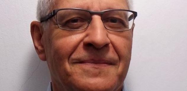 Král (NÁR.SOC.): Má UEFA komunistického prokurátora Urválka?