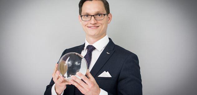 Štěpán Křeček: Společnost Deliveroo nezvládla vstup na burzu. Akcie spadly o 30 procent