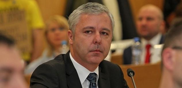 Krkoška (ANO): Největší část evropských zdrojů směřuje na provoz sociálních služeb