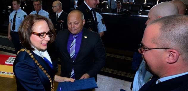 Hadrava (ANO): Granty jsou součástí systému prevence kriminality v hlavním městě