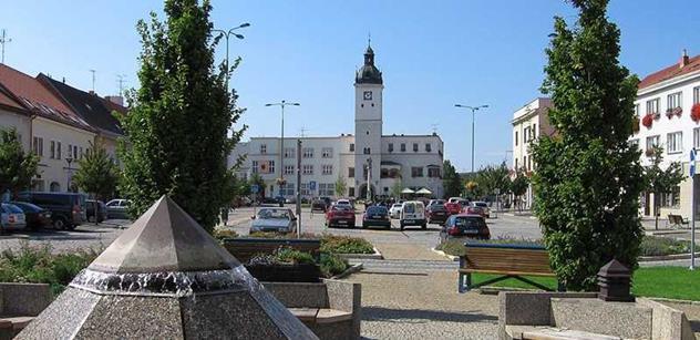 Kyjov: Rekonstrukce Strážovské ulice míří do druhé etapy, dopravě se uleví
