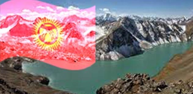 Peter Juza: Aprílová revolúcia (2010), ktorá zmenila Kirgizsko