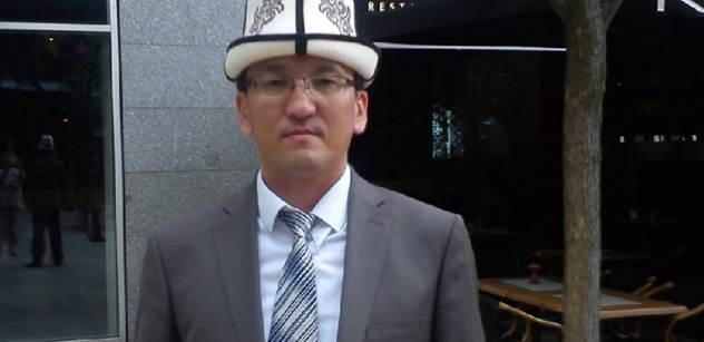 Bývalý ministr Kyrgyzstánu: Sovětský svaz lidé zpátky nechtějí. Já byl komsomolec a už nikdy ty časy nechci vrátit