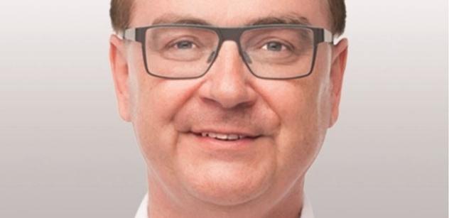 Línek (KDU-ČSL): Dohoda o brexitu nabízí cestu, aby oboustranné ztráty byly co nejmenší