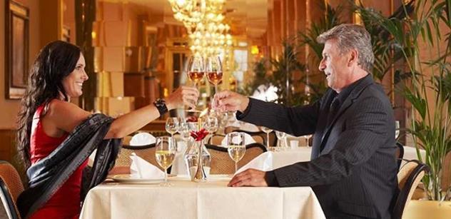 Užijte si ve dvojici valentýnský víkend v Lázních Luhačovice