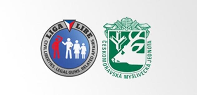 LIGA LIBE: Čeští a slovenští myslivci a střelci protestují, Evropská komise přišla s dalším paskvilem