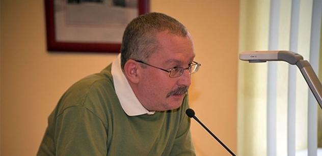 Ladislav (NOB): 17. listopadu není co slavit