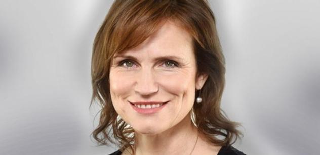 Loučková Kotasová (ANO): Žádosti přijímáme dál do takzvaného zásobníku projektů