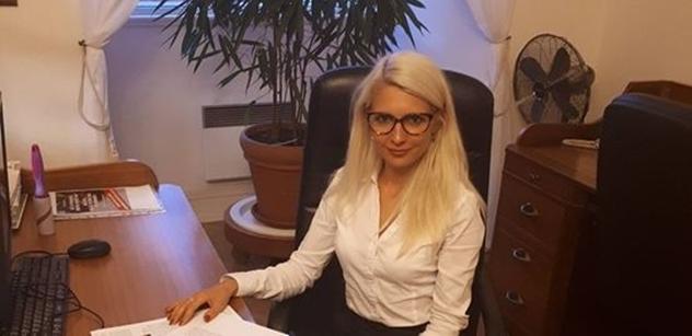 Šafránková (SPD): Co až virus schvátí bezdomovce?