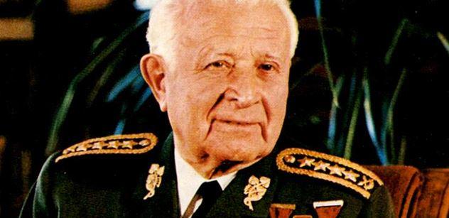 Spisovatel vyvrací mýty o generálu Ludvíku Svobodovi. Jakub Železný by mu místo urážek měl být vděčný, pomohl i jeho dědečkovi