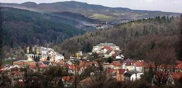 Luhačovice: Lázeňská sezóna začne Otevíráním pramenů