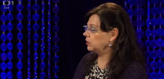 Ministryně Marksová: Většina podniků potřebuje jen malou pomoc při rozjezdu