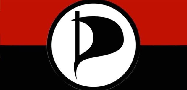MS Piráti: Rivalita mezi pirátskými stranami nabírá na obrátkách