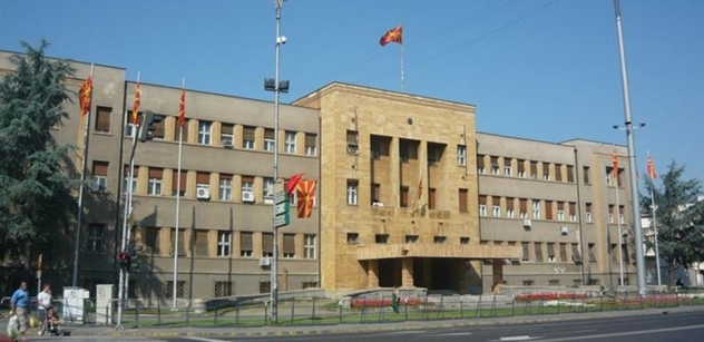 Peter Zvolenský: Fiasko Německa, NATO a EU v Makedonii