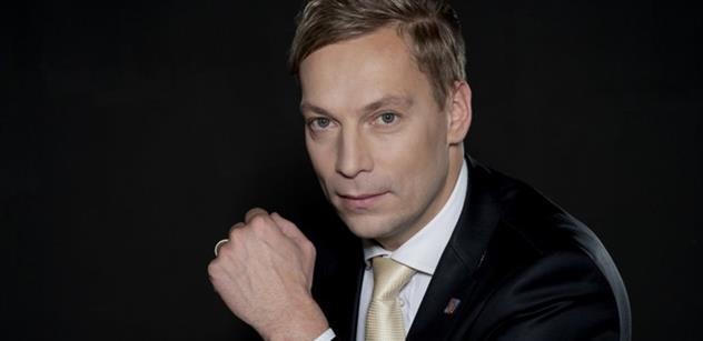 Pieter (SLK) je lídrem kandidátky STAN/SLK v Libereckém kraji