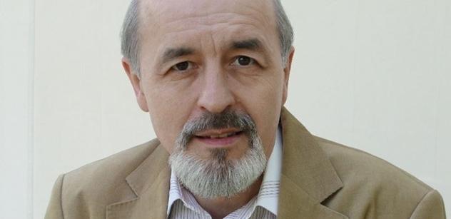 Martan (SPOZ): Zrušme Agenturu ochrany přírody a založme Agenturu ochrany lesů