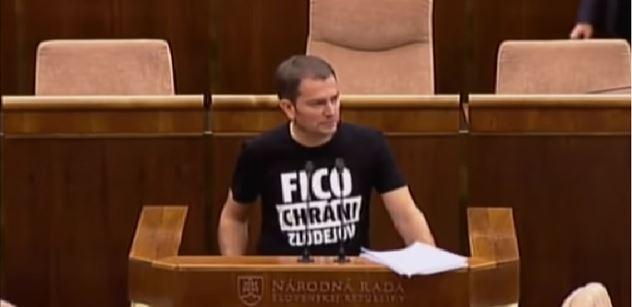 Musíte vzít voliče Babišovi se Zemanem, zaznělo. Poučení ze slovenských voleb?
