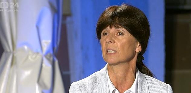 Hejtmanka Mauritzová: Máme jasné úkoly, aby se neopakovala situace z loňského roku
