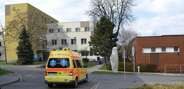 Městská nemocnice Ostrava prochází modernizací
