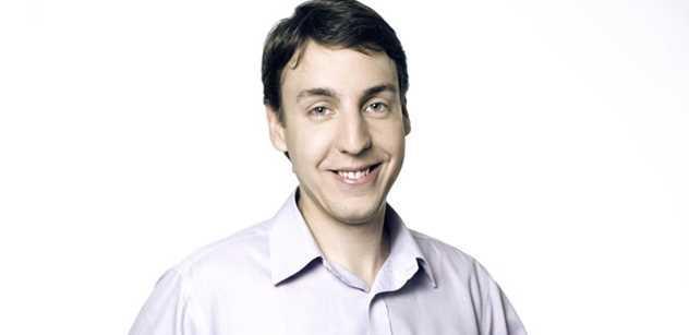 Mirovský (Zelení): Ministryně financí s velkou slávou vynalézá znovu kolo