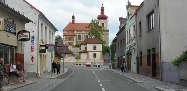 Mnichovo Hradiště: Představujeme upravený návrh na proměnu lokality Na Habeši
