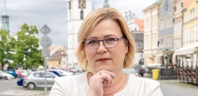 Jarošová (SPD): Definici koalic zákon vůbec neobsahuje