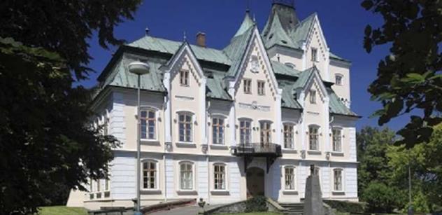 Moravskoslezský kraj přitahuje stále více turistů, jejich počet se zvýšil o téměř 14 procent
