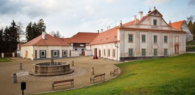 Muzeum Plasy se Zvonařským dnem připojí k baroknímu festivalu