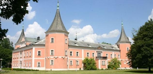 Sokolov: Muzeum chce vystavit poklad a torzo hradu ze 13. století
