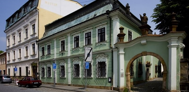 Muzeum Českého ráje: Stavba expozice, věnované horolezectví, pokračuje