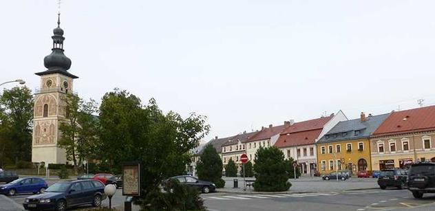 Nové Město na Moravě: Domov se zvláštním režimem už má projekt
