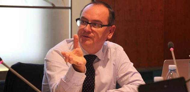 Línek (KDU-ČSL): Unie musí řešit nové výzvy, ale neměla by opustit hlavní cíle