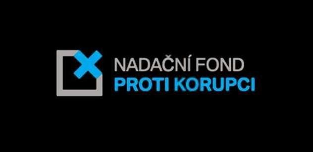 Nadační fond proti korupci: Nominace přes všechny sliby zůstaly problémové