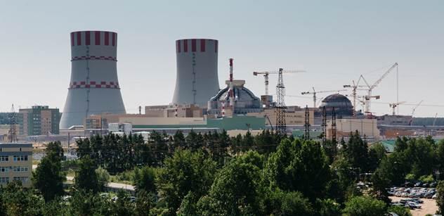 V prvním reaktoru generace III+ bylo dosaženo řetězové štěpné reakce