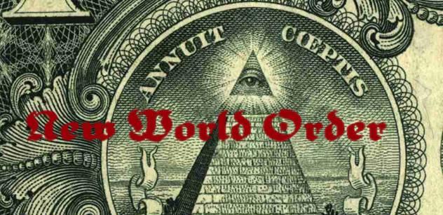 Svět a politiku ovládají zednáři a tajné spolky. Český vědec se rozpovídal