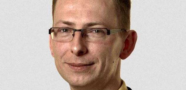 Navrátil (KDU-ČSL): Lidé mohou rozhodnout o tom, jak dál v sociálních službách