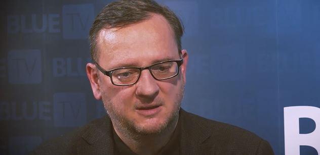 """,,S*áči."""" Petr Nečas odhalil více: I o Václavu Moravcovi. Silné příběhy"""