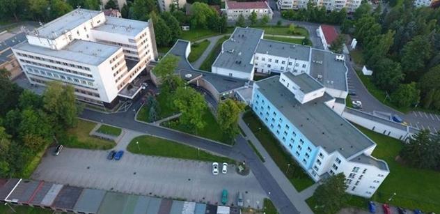 Nemocnice Jablonec nad Nisou: Město chce pavilon urgentní medicíny stavět i bez dotace