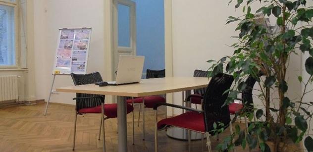 Městská část Praha 5 má nový dispečink pro pečovatelskou službu