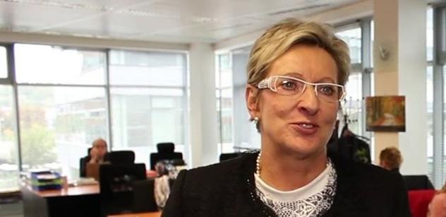 Ministryně Nováková: ČR je mezi třemi zeměmi, které nemají hotovo téměř nic