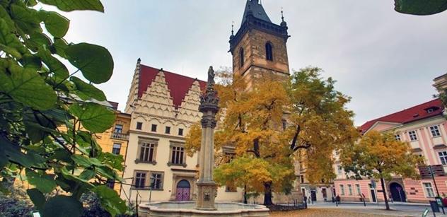 Praha 2 podepsala dohodu o spolupráci s Českou zemědělskou univerzitou