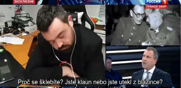 Pavel Novotný z ODS: Miluju Romy! Jsem politik budoucnosti. Byl bych vynikající primátor