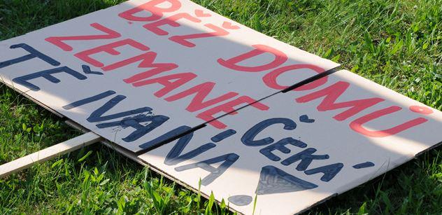 168 hodin: Komunistů už se lidé nebojí, strašákem je dnes Okamura