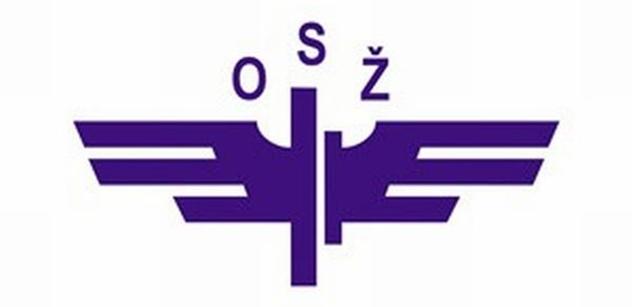 Prohlášení OSŽ k předání rychlíků Plzeň-Most dopravci GW Train Regio