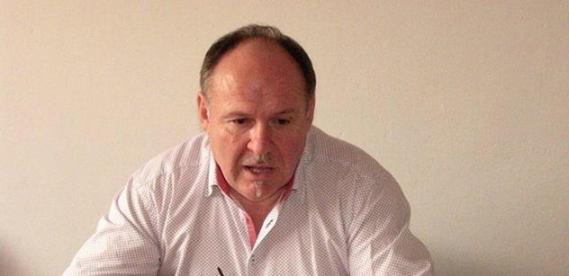 Hejtman Okleštěk: Na výměnu starých topidel máme připraveno zhruba 179 miliónů korun