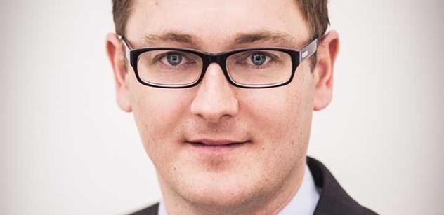 Bývalý šéf Fora Karlín Ondřej Špalek se stal provozním ředitelem Panattoni