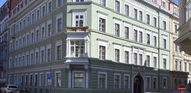 Praha 5: Den otevřených dveří v Centru sociální a ošetřovatelské pomoci Praha 5